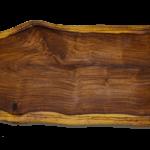 קרש נתחים- סיסם הודי (בוצ'ר ענק לנתחים)