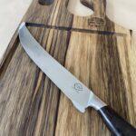 חבילת בוצ'ר וסכין לחובב הבשר והמעשנה