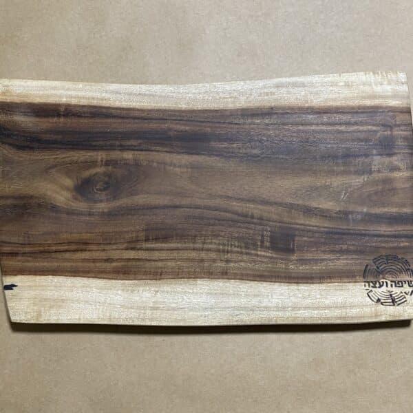 קרש חיתוך מעץ שיטה