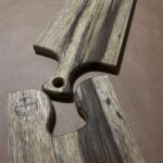 קרש הגשה מחולק פאזל- מושלם לעיצוב שולחן ואירועים